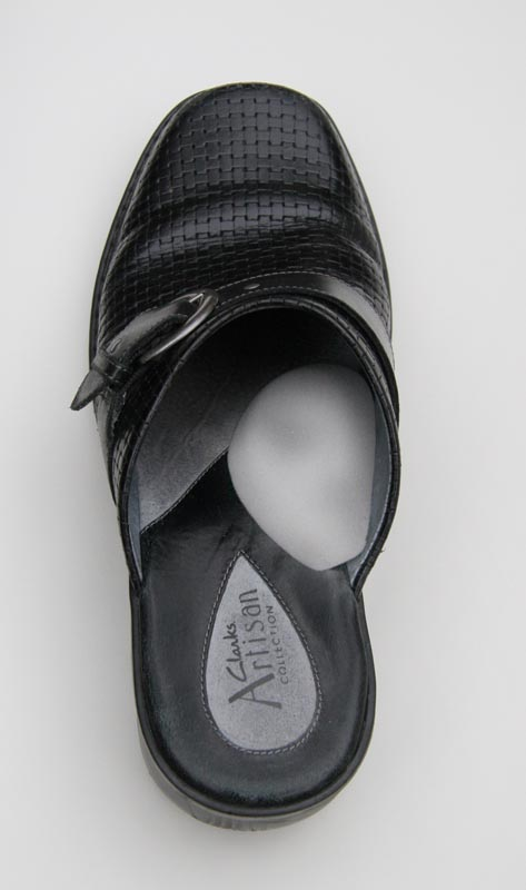 Clarks Shoes with Instant Arches