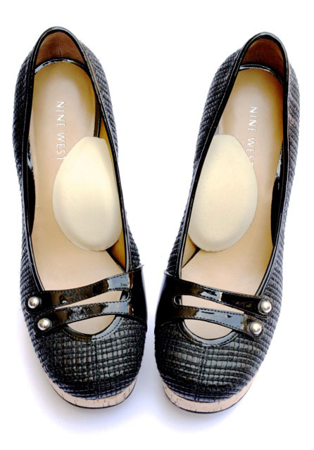 Shoes With Good Arch Support For High Arches