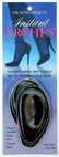 Instant arches foot supports relieve foot pain