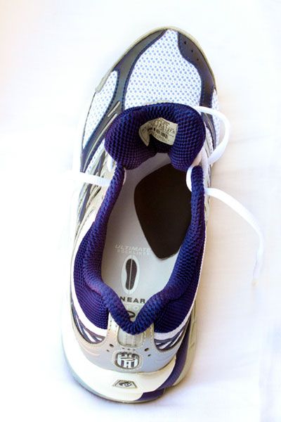 Instant Arches for Running Shoes