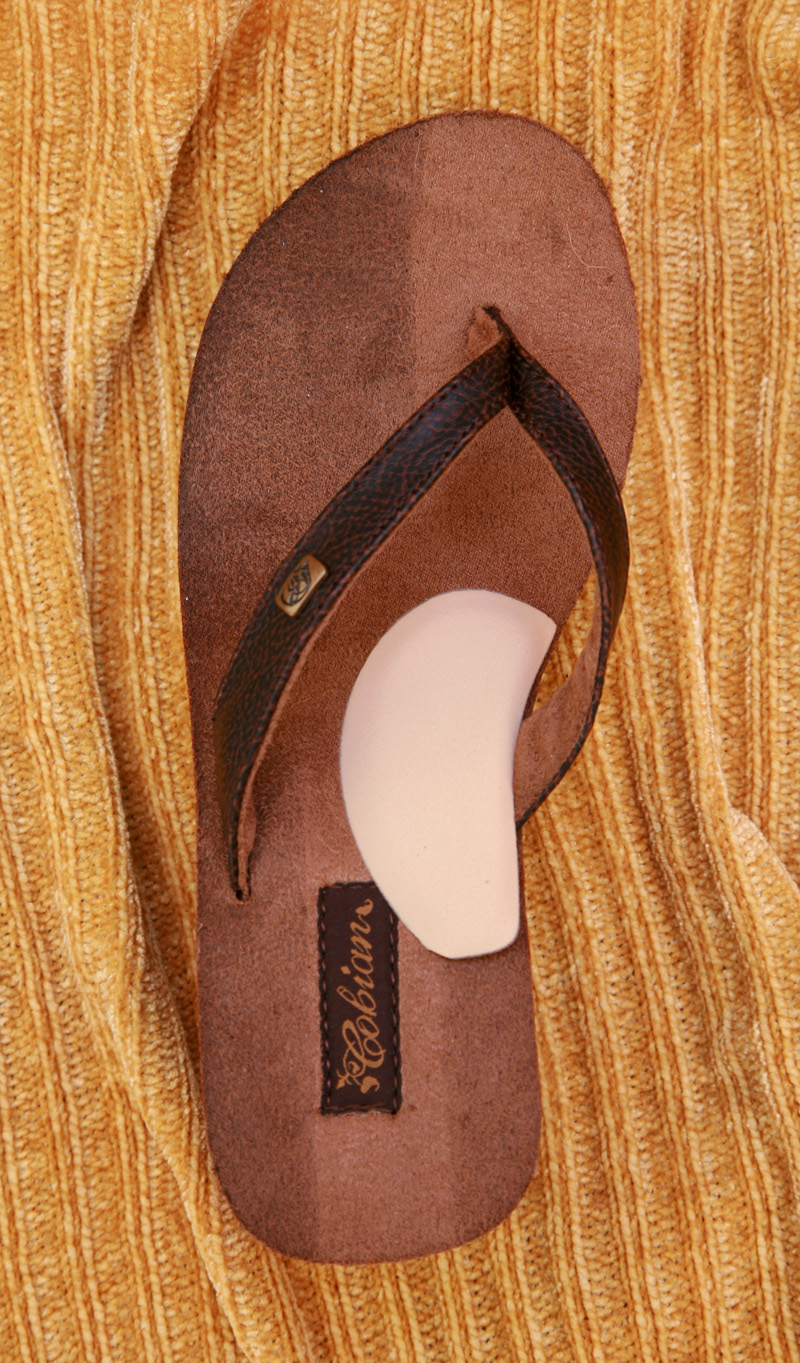 Cobian Sandals with Instant Arches