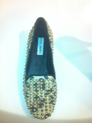 Arch Supports Steve Madden Flats